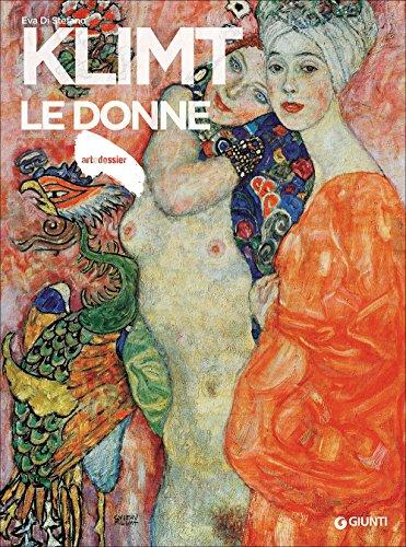 Klimt. Le donne (Dossier d'art) por Eva Di Stefano