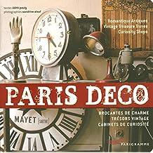 PARIS DECO