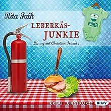 "Rita Falk - ""Leberkäsjunkie"""