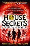 House of Secrets 2. Battle of the Beasts