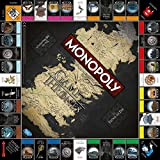 Winning-Moves-0970-Monopoly-Game-Of-Thrones-Version-Franaise