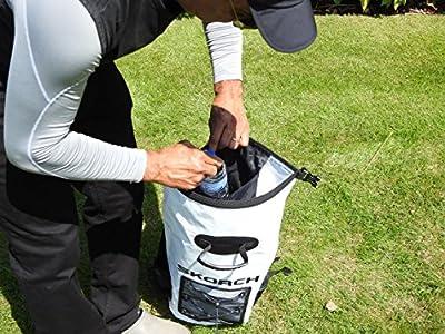 SKORCH Waterproof Backpacks, Dry Bags and Duffel Bags by SKORCH