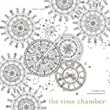 The Time Chamber - A magical story and colouring book