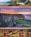 Highlights Englands Süden: Die 50 Ziele, die Sie gesehen haben sollten - Richard Gardner, Jörg Berghoff