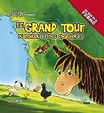 Le grand tour du Poitou de Peluchon