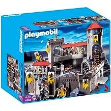 Playmobil - Gran castillo de los Caballeros del León (4865)