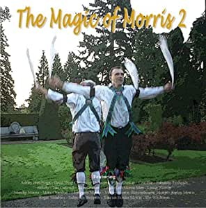 The Magic Of Morris Volume 2