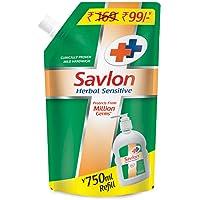 Savlon Herbal Sensitive Handwash - 750ml