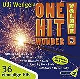 Bayern 3 - Ulli Wengers One Hit Wonder - Vol. 5 -