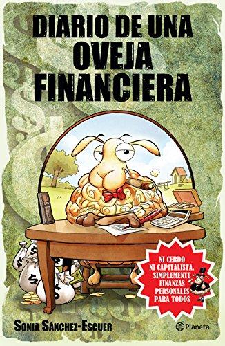 Descargar Libro Diario de una oveja financiera de Sonia Sánchez-Escuer