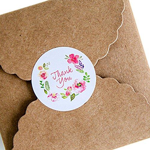 bazaar-500pcs-50sheets-rotondo-floreale-grazie-adesivi-di-carta-adesivo-di-imballaggio-decorativo-et