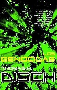 Los genocidas par  Thomas M. Disch