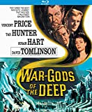 War-Gods of the Deep [USA] [Blu-ray]