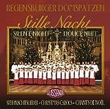 CD Stille Nacht mit den Regensburger Domspatzen