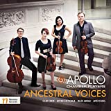 Ancestral Voices [Import USA]