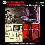 Songtexte von Humphrey Lyttelton - Four Classic Albums Plus