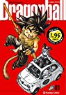 PS Dragon Ball nº 01 1,95 par Toriyama
