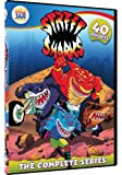 Street Sharks: The Complete 40 Episode Series [DVD] [Region 1] [NTSC] [US Import]