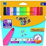 Bic Kids Visacolor XL Feutre de color...