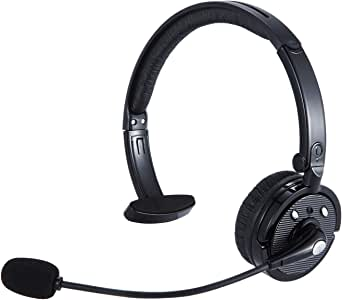 Friencity Bluetooth Headset with Noise