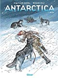 Antarctica - Tome 03 (French Edition)