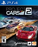 Project Cars 2 Day 1 Editn PS4