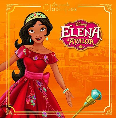 ELENA D'AVALOR - Les Grands Classiques Disney