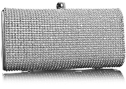 big-handbag-shop-womens-hard-case-diamante-ball-clasp-minaudiere-clutch-bag-8604-silver