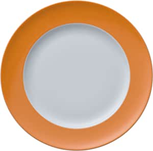 THOMAS Sunny Day Platte oval 33 cm Servierplatte Teller Porzellan