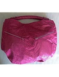 APaRT sac à bandoulière en cuir rose 391743 neuf