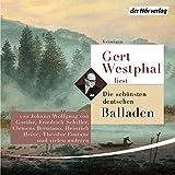Gert Westphal liest Die sch?nsten deutschen Balladen