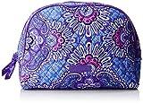 Best Vera Bradley Lilacs - Vera Bradley Large Zip Cosmetic, Lilac Tapestry Review