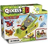 Qixels - Juguete 3D builder (Giochi Preziosi QXE12000)