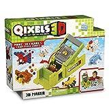 Qixels Juguete 3D builder (Giochi Preziosi QXE12000)