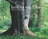 vignette de 'Jardins en Alsace (Service régional de l'inventaire d'Alsace (France))'