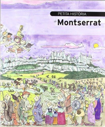 Petita història de Montserrat (Petites històries)