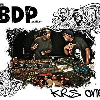 The Bdp Album [Explicit]