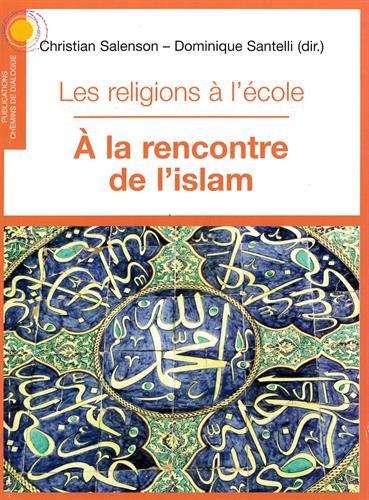 Les religions à l´école, à la rencon...