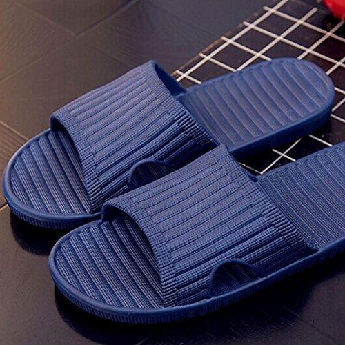 Zapatos Zapatos Hombre Bajos Hunpta Bajos Marina 0Sx5dqa5