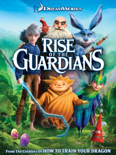 Rise of the Guardians [OV]