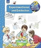Experimentieren und Entdecken (Wieso? Weshalb? Warum?, Band 29) - Angela Weinhold
