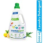 Mamaearth Plant Based Laundry Detergent - 1000ml