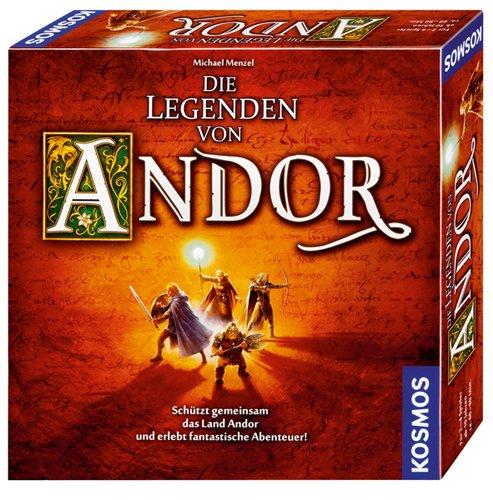 KOSMOS-691745-Die-Legenden-von-Andor-Kennerspiel-des-Jahres-2013