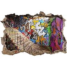Suchergebnis Auf Amazon De Fur Wandtattoo Graffiti Style