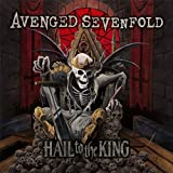 Avenged Sevenfold: Hail To The King [Vinyl LP] (Vinyl)