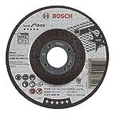 Mola da taglio A gomito Best for maniqui A 30 V Inox BF, 115 mm, 22,23 mm, 2,5 mm