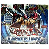 Konami Yu-Gi-Oh -Card Games-Boosters-Box of 24 French Boosters the Judgment Light