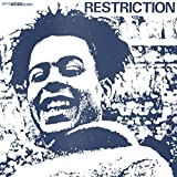Restriction: Action EP [Vinyl Single] (Vinyl)
