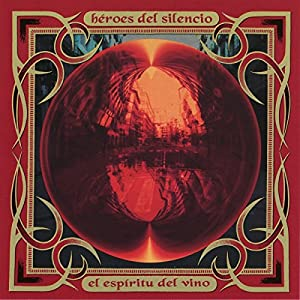 Freedb ROCK / CE10F610 - Heroes del Silencio / FLOR DE LOTO  Track, music and video   by   Héroes del silencio