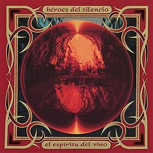 Freedb ROCK / CE10F610 - Heroes del Silencio / EL CAMINO DEL EXCESO  Track, music and video   by   Héroes del silencio